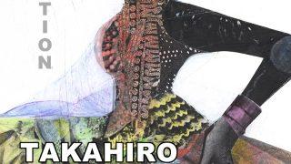 木村タカヒロ新作コラージュ展『COLLECTION』